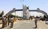 利比亚:米提加国际机场遭袭 已致83人死伤