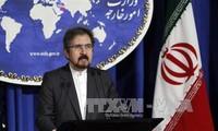 伊朗驳斥有关弹道导弹计划谈判的消息