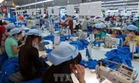 渣打银行预测2018年越南国内生产总值增长6.8%