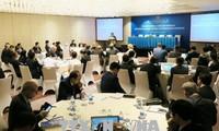 有关加强海上执法合作的东盟地区论坛举行