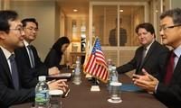美韩讨论启动与朝鲜对话方案
