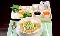 越南语讲座:Tại nhà hàng Việt Nam在越南餐厅