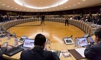 英脱欧:欧盟否认过渡阶段无期限的可能性