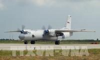 俄罗斯就安-26运输机在叙境内坠毁事件成立专案组