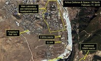 IAEA做好重启核查朝鲜核设施的相关准备