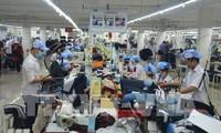 工业革命4.0对越南劳动市场产生影响