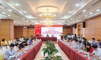 为2018广宁-下龙国家旅游年加强传媒对接