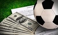 越南允许对世界杯、亚运会、东运会足球比赛进行合法博彩