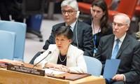 联合国警告世界面临核武使用可能增加危机