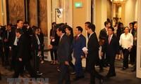 越南出席东盟外长会议