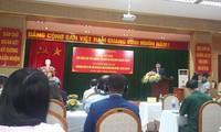 向驻越外交机构介绍《宗教信仰法》
