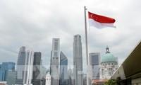 韩国和新加坡配合保障美朝首脑会晤成功举行