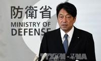 日本和新加坡同意面向美朝首脑会晤展开合作