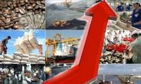 全球金融组织积极评估越南经济增长前景