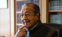 马来西亚总理马哈蒂尔呼吁各方重新审查CPTPP