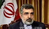 伊朗警告恢复福尔多厂的铀浓缩活动