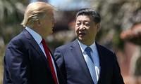 中国劝告美国对贸易问题应回归理性