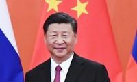 中国呼吁美国和朝鲜落实美朝首脑会晤达成的协议
