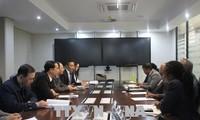 越南和南非力争2020年双边贸易额达15亿美元