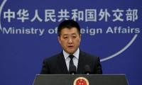 """中国为与美国的贸易战""""做好准备"""""""