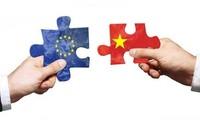 欧盟对越南通过有关劳动公约的路线图表示欢迎