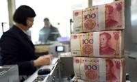 没有证据证明中国操纵货币