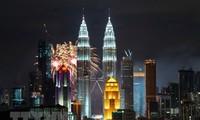 越南和马来西亚不断巩固与发展双边关系