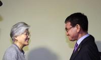 韩国承诺增加对湄公河地区各国的援助