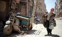 俄方提议与美国合作帮助叙利亚难民