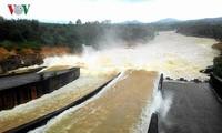 阮春福指示加强管理保障水库大坝安全