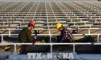 中国对美国启动世贸组织争端解决程序