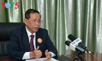 柬埔寨新政府重视建立与越南的长期战略友好团结关系