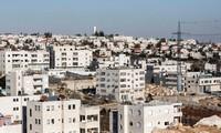 以色列批准在约旦河西岸新建1000多套房屋