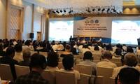 越南和东盟社会保障迎接第四次工业革命