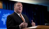 美国国务卿蓬佩奥将于10月访问朝鲜 讨论无核化问题