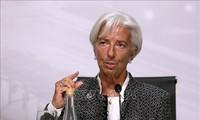 IMF警告贸易争端使全球增长前景变得黯淡