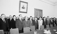 各国领导人向越南党、国会、国家、政府、越南人民和原越共中央总书记杜梅家属致唁电