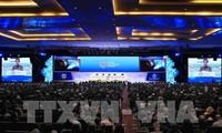 阮春福出席国际货币基金组织和世界银行年会开幕式