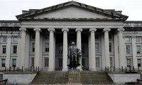 美国财政部制裁伊朗大型金融网络