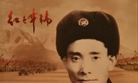 阮山-洪水一家——越中友谊的明证