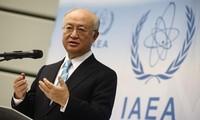 IAEA:伊朗仍然遵守伊核协议