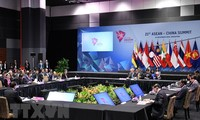 东盟和中国通过《东盟-中国战略伙伴关系2030年愿景》