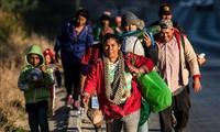 更多国家退出联合国《全球移民协议》