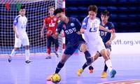 越南室内五人制足球全国锦标赛闭幕
