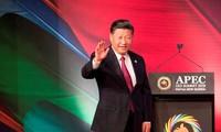 中国国家主席习近平对西班牙进行访问