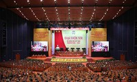越南农民协会与农民在生产和发展生活中并肩前进