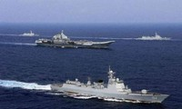 中美海军加强讨论 预防海上突发事件升级
