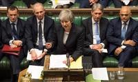 英国脱欧问题:英国政府公布移民政策白皮书