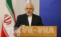 伊朗批评欧盟各国不会利用美国退出伊核协议后的机会