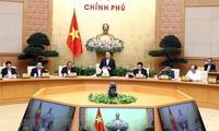 越南政府签发关于实施2019年经济社会发展计划的主要任务和措施的决议